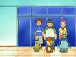 EP473 Entrenadores y Pokémon