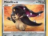 Mawile (Grandes Encuentros TCG)