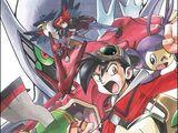 Saga Oro HeartGold y Plata SoulSilver