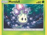 Morelull (Sol y Luna TCG)