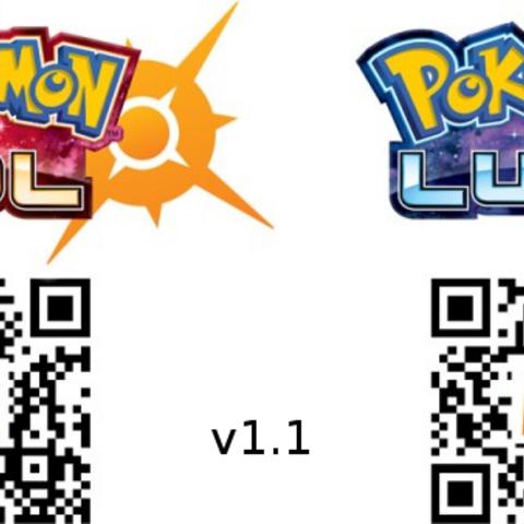 Código QR para descargar la versión 1.2
