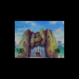 Gimnasio Pokémon de Ciudad Férrica. Pokémon <a href=