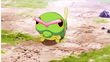 GEN01 Caterpie
