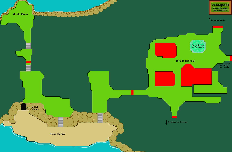Plano de Ventópolis