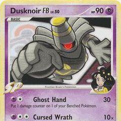 DusknoirFB Lv 50