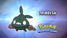 EP891 Cuál es este Pokémon
