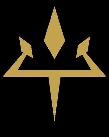 Logo de la Fundación Aether