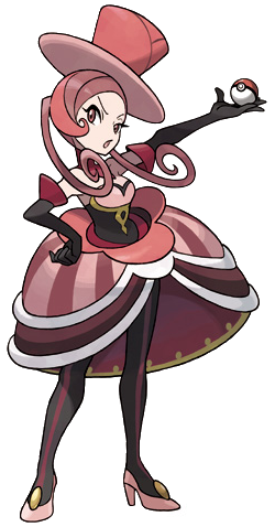 """Meridia en <a href=""""/wiki/Pok%C3%A9mon_X_y_Pok%C3%A9mon_Y"""" title=""""Pokémon X y Pokémon Y"""">Pokémon X y Pokémon Y</a>"""