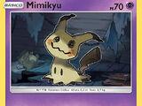 Mimikyu (Albor de Guardianes TCG)