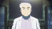 PO01 Profesor Oak