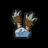 Binacle espalda G6