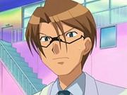 EP486 Doctor Kenzo preocupado