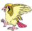 Pidgeot (anime SO)