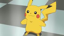 Pikachu de Ash en Alola