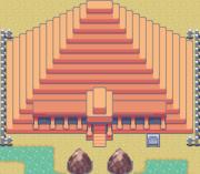 Pirámide Batalla