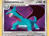 Salamence (Maravillas Secretas TCG)