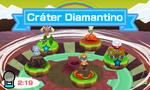 Cráter Diamantino PRW