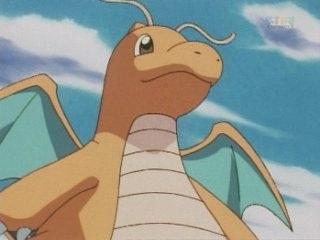 Dragonite de Drake