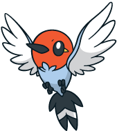 Fletchling (dream world)
