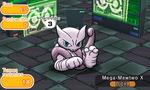 Mega-Mewtwo X Pokémon Shuffle