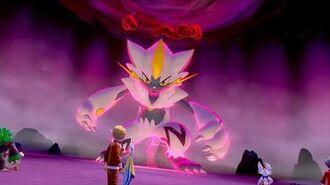 Zeraora llega a las incursiones de Pokémon Espada y Pokémon Escudo