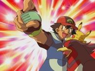 EP361 ¡Ash ha ganado la medalla Pluma! (2)