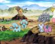 EP383 Pokemon salvajes (1)