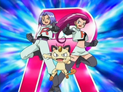 EP500 Team Rocket