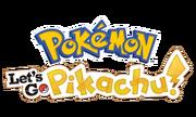 Logo Pokémon Pikachu
