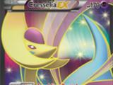Cresselia-EX (Fronteras Cruzadas 143 TCG)