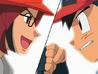 EP487 Ash VS Roco