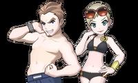 VS Nadadores SL