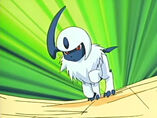 EP444 Absol
