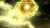 EP870 Magneton usando bola voltio