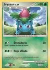 Ivysaur (Maravillas Secretas TCG)
