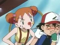 EP028 Ash y Misty