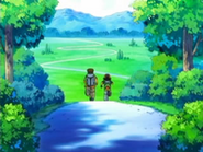 EP471 En busca de Pikachu