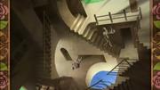 EP707 Relatividad- de Escher en el episodio