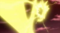 EP937 Pikachu usando rayo