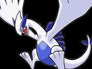 Lugia Pokémon Ranger 3