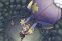 Novena misión de Pokémon Ranger 2
