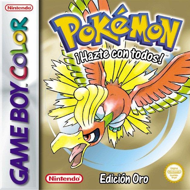 Pokémon Oro, Pokémon Plata y Pokémon Cristal | WikiDex | FANDOM ...