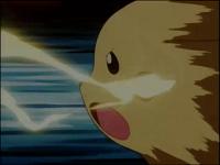 EP009 Impactrueno de Pikachu