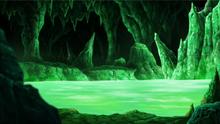 EP897 Cueva Desenlace