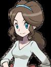 Pokémon Blanco y Negro- Madre