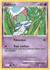 Ralts (Maravillas Secretas TCG)
