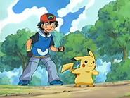EP433 Ash y Pikachu (2)