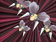 EP440 Beedrill atacando (4)