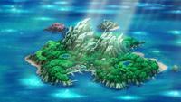 EP721 Isla Mirosu