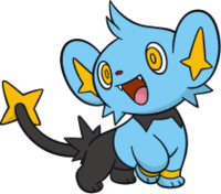 Shinx (dream world)